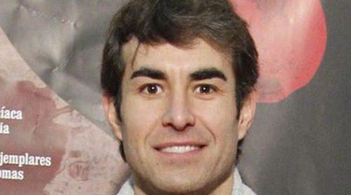 Daniel Muriel cambia a Cristina Castaño por Candela Serrat, su compañera de 'Seis hermanas'