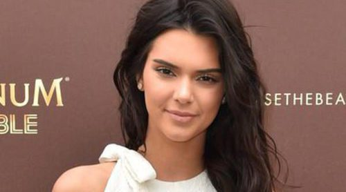 Kendall Jenner, la otra gran estrella del Festival de Cannes 2016