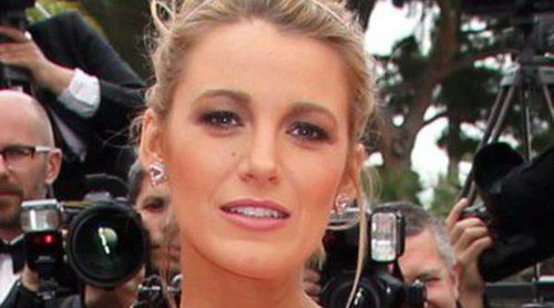 Blake Lively, Juliette Binoche y Cheryl, estrellas de la alfombra roja en el Festival de Cannes 2016