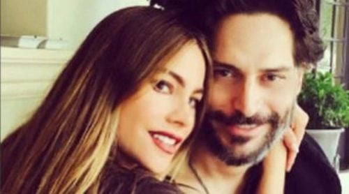 Joe Manganiello reaparece con Sofia Vergara 6 semanas despúes de su operación de urgencia por apendicitis