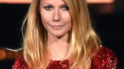 Gwyneth Paltrow presume de la amistad que existe entre su hija, Apple Martin, y Blue Ivy, hija de Beyoncé