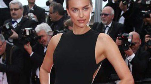 Irina Shayk, Bella Hadid y Alessandra Ambrosio derrochan estilo en el festival de Cannes 2016