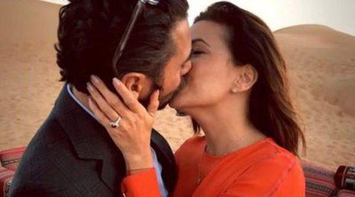 Eva Longoria y José Bastón se casan en una boda mexicana con Victoria Beckham, Ricky Martin y Melanie Griffith