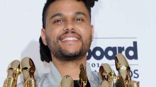 The Weeknd, Adele y Justin Bieber entre los ganadores de los Premios Billboard 2016