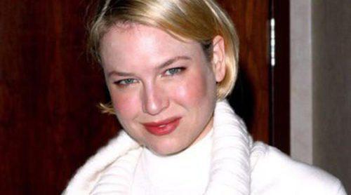 Renée Zellweger vuelve a estar irreconocible con la cara sin arrugas y los labios más voluminosos