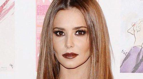 Kim Kardashian, Cheryl, Kate Moss y Claudia Schiffer, las estrellas de Vogue colapsan Londres