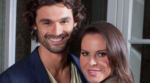 Iván Sánchez y Kate del Castillo: así está su carrera 5 años después de 'La reina del sur'