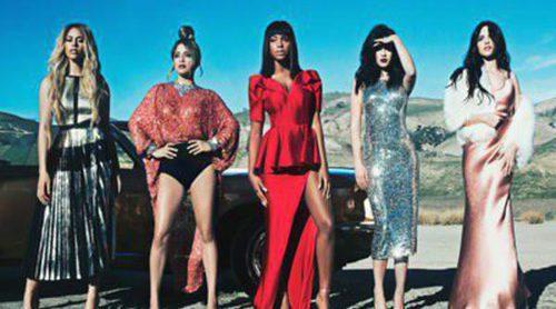 Fifth Harmony publica '7/27' en España y la BSO de 'Soy Luna' casi es Nº1 en ventas