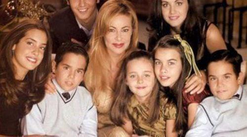 11 años después del final de 'Ana y los 7': ¿Qué ha sido de sus 11+1 protagonistas?
