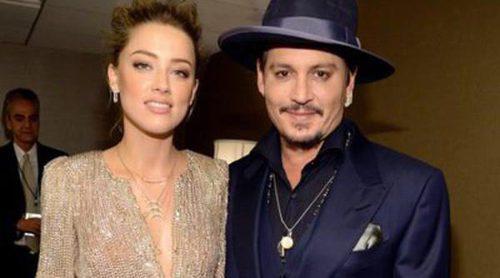 Johnny Depp rompe su silencio sobre su divorcio de Amber Heard tras 15 meses de matrimonio