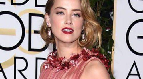 El complicado divorcio de Amber Heard y Johnny Depp: La actriz acusa a Depp de violencia doméstica