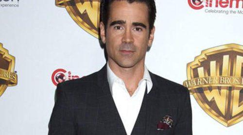 Los 12 papeles clave en la carrera de Colin Farrell