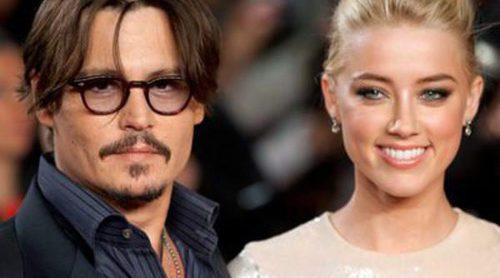 Amber Heard vuelve a la carga con nuevas fotos magullada y pidiendo a Johnny Depp 50.000 dólares mensuales