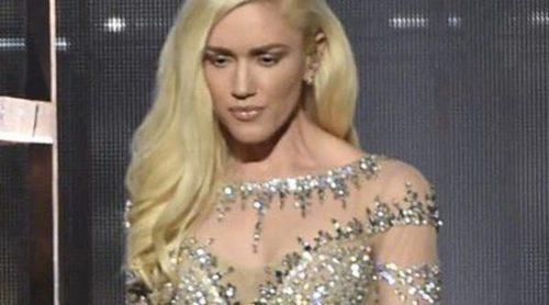 Gwen Stefani niega los rumores de planes de boda con Blake Shelton