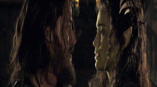 Llega 'Warcraft: El origen' mientras 'Alicia a través del espejo' fracasa en España