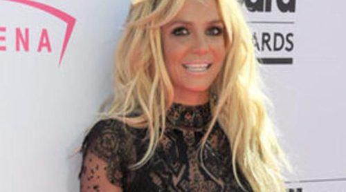 Britney Spears presume de cuerpazo en la grabación del videoclip de su esperada nueva canción