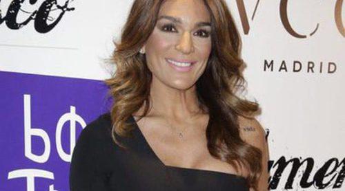Raquel Bollo, orgullosa de su hijo Manuel en 'Levántate All Stars':
