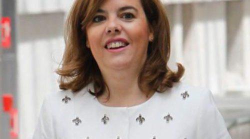45 curiosidades sobre Soraya Sáenz de Santamaría