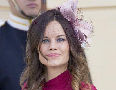 Aniversario de boda con Carlos Felipe de Suecia: así ha sido el primer año de Sofia Hellqvist como princesa