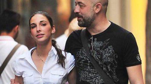 Goyo Jiménez y Paloma Mefer se casan con Miki Nadal como testigo de excepción