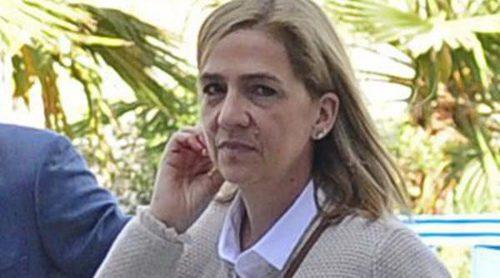 La defensa de la Infanta Cristina pide la absolución y una multa para Manos Limpias por mala fe procesal