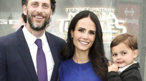 Jordana Brewster ('Fast & Furious') y Andrew Form se convierten en padres de su segundo hijo