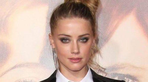 Amber Heard mueve ficha: acusa a Johnny Depp de violar la orden de alejamiento mientras renuncia a la manutención que solicitó