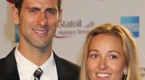 Descubre el lado oculto de Jelena Ristic: la mujer que conquistó a Novak Djokovic