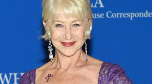 Helen Mirren confirma que formará parte del reparto de 'Fast & Furious 8'