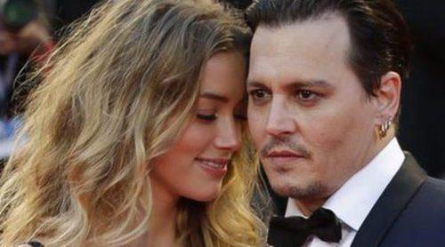 Johnny Depp y Amber Heard posponen su cara a cara ante el Juez tras pedir su divorcio