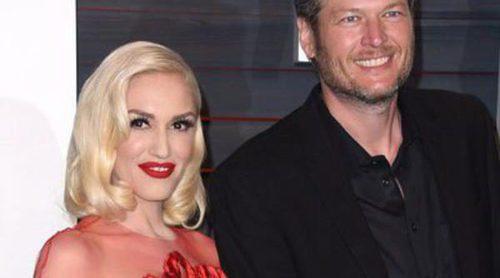 Gwen Stefani felicita a Blake Shelton por sus 40 años: 'Feliz cumpleaños a mi persona favorita'