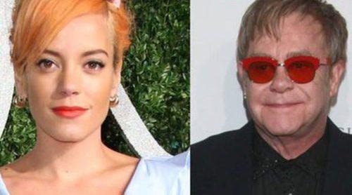 ¿A favor o en contra? Las reacciones de Lily Allen, J. K. Rowling o Elton John al Brexit de Reino Unido
