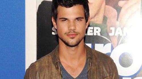 Taylor Lautner se une al reparto de la segunda temporada de 'Scream Queens'