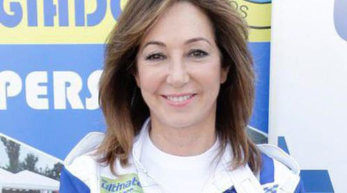 Mireia Canalda, Ana Rosa Quintana, Soraya Arnelas o Fonsi Nieto, solidarios con la carrera benéfica 24 Horas