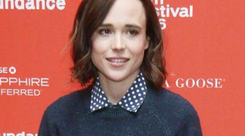 Ellen Page, Jane Lynch, Sarah Paulson y otras famosas que han salido del armario
