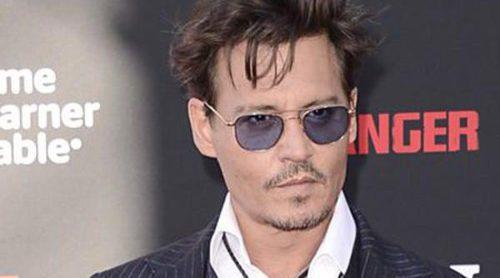 Winona Ryder también sale en defensa de su ex Johnny Depp: