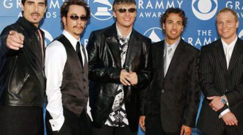 Nick Carter y Howie Dorough anuncian el regreso de Backstreet Boys