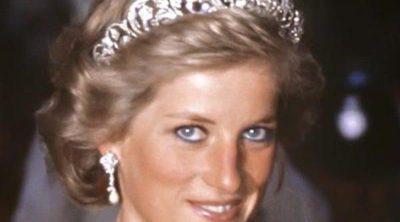 Los 55 años que Lady Di no ha podido cumplir en las 5 tragedias que marcaron su vida