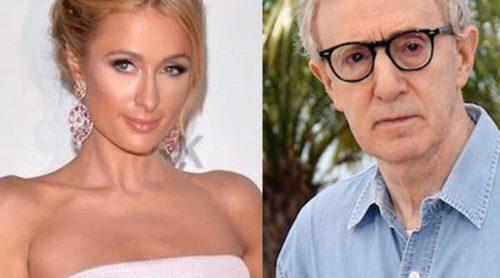 Paris Hilton, Woody Allen o Gwyneth Paltrow, entre los estadounidenses enamorados de España