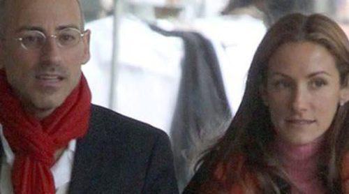 Telma Ortiz y Jaime del Burgo se separan tras cuatro años de matrimonio
