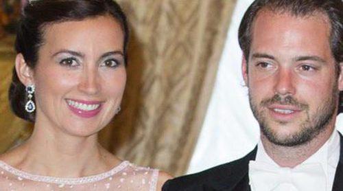 Otro heredero en camino: Félix de Luxemburgo y Claire Lademacher esperan su segundo hijo para otoño de 2016