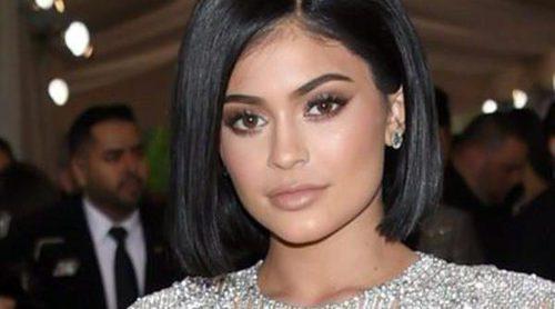 Muy unidos: Kylie Jenner y Tyga celebran el 4 de julio muy acaramelados