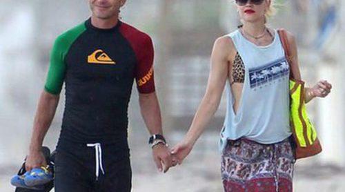 Gwen Stefani habla de la desastrosa separación y los engaños que sufrió con Gavin Rossdale