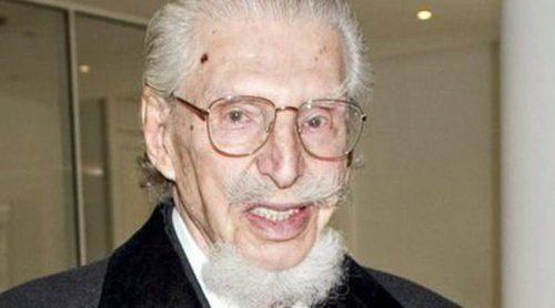 La Familia Real, gran ausente en la misa funeral en memoria de Leandro de Borbón