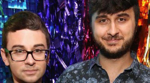 El diseñador Christian Siriano y Brad Walsh se dan el 'sí, quiero' en una boda de lo más romántica