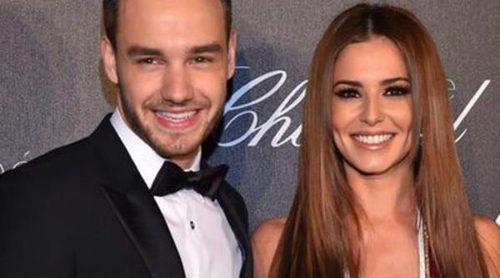 Cheryl Cole y Liam Payne amplían la familia con un nuevo perrito