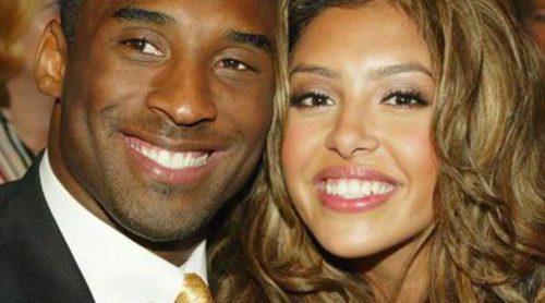 Kobe Bryant y su esposa Vanessa anuncian que están esperando su tercera hija