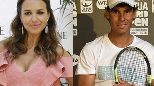 Paula Echevarría, Rafa Nadal y Enrique Iglesias muestran su pesar ante el ataque ocurrido en Niza