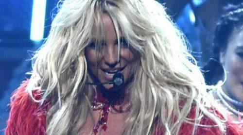 Britney Spears está de vuelta: Estrena 'Make Me', su esperado nuevo single junto a G-Eazy