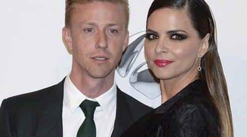 Guti y Romina Belluscio dan la sorpresa y desvelan por las redes sociales que se han casado